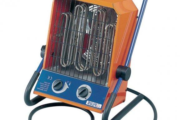 chauffage électrique 220V