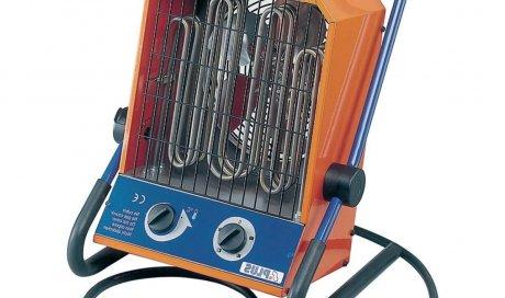 location chauffage électrique 220V sallanches